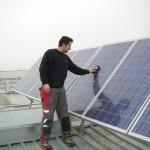 Instalador de placas solares Valencia
