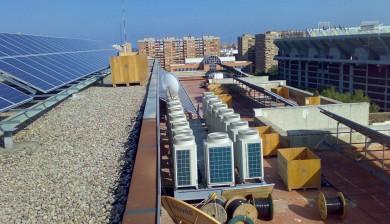 instalación aire acondicionado en valencia