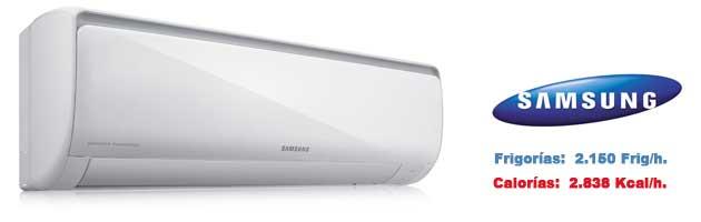Samsung AQV09PSC
