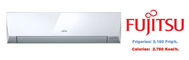 Fujitsu ASY25UILLC
