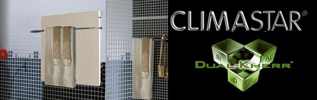 Climastar toallero avant 500W