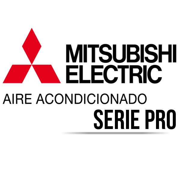 MITSUBISHI ELECTRIC SERIE PRO VALENCIA