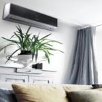 Aire acondicionado con calefacción