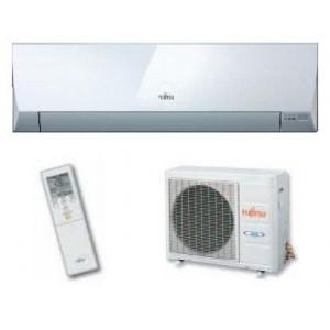 Fujitsu asy35uillc ts clima instalaci n aire for Decibelios aire acondicionado