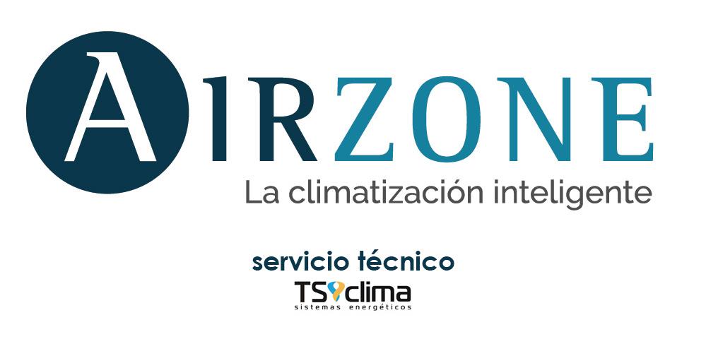Airzone Valencia
