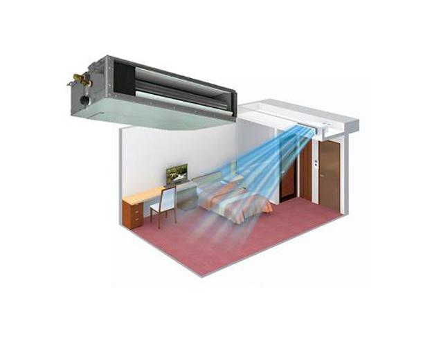 ofertas de aire acondicionado por conductos