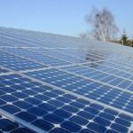 energía solar Valencia