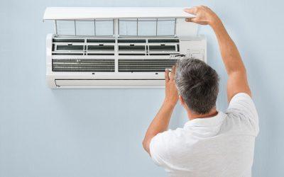 ¿Es necesario hacer vacío al aire acondicionado?