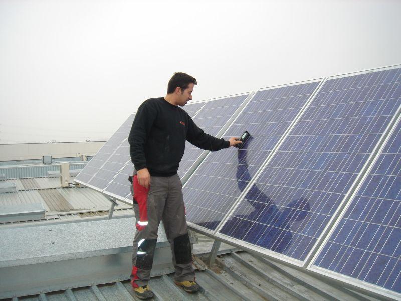 Instalador de placas solares valencia ts clima instalaci n aire acondicionado valencia - Instalador de placas solares ...