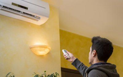 ¿Me pueden obligar a quitar el aire acondicionado?