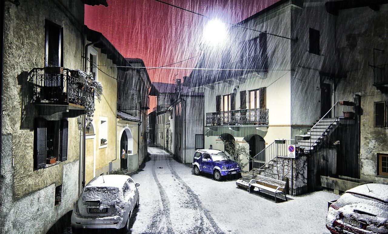 ¿Como será el invierno 2015?