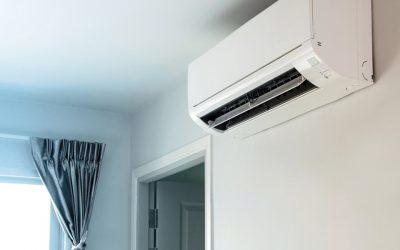 Por qué gotea el aire acondicionado y cómo arreglarlo