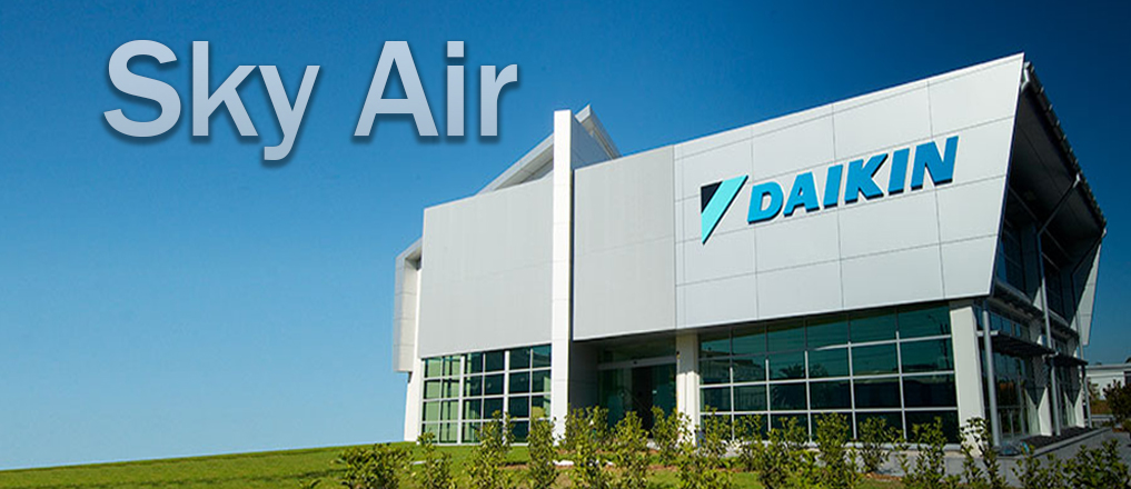 Sky Air Daikin